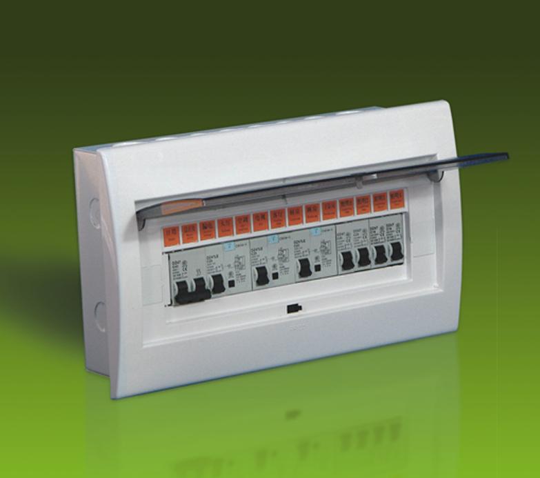X-B系列终端配电箱